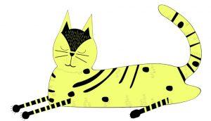 linkki virtuaalikierroksiin kissan silmin