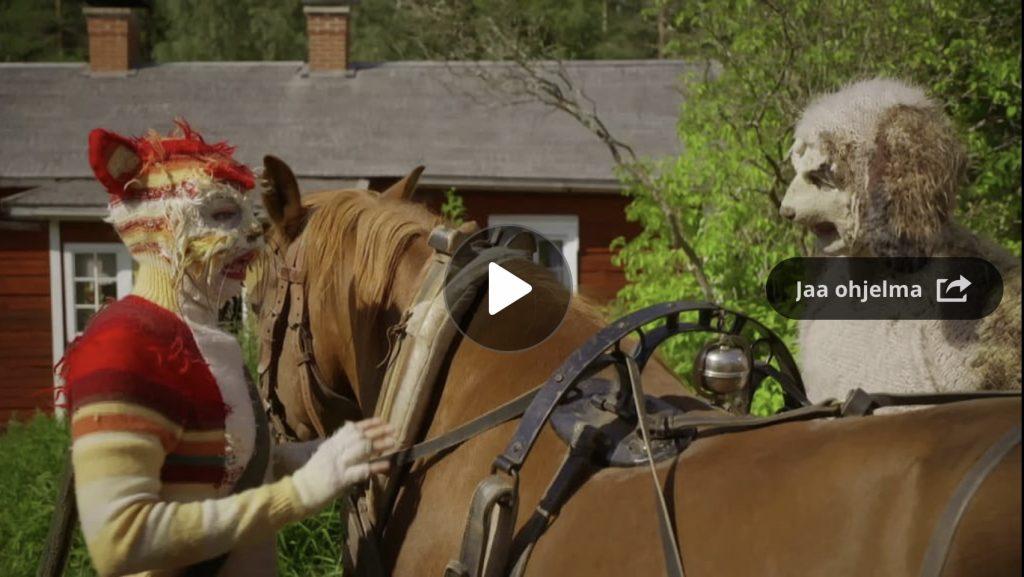 linkki yle areena reissukissa matikainen tutustuttaa lapsia suomen historiaan Jakso 10: Yhteydenpito