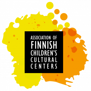 Logo Association of Finnish Children's Cultural Centres